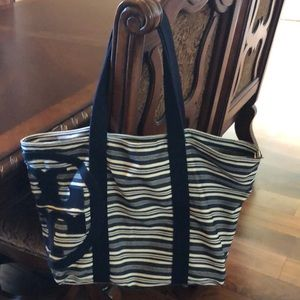 Excellent condition Tory Burch tote